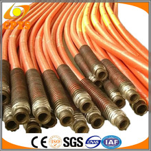 High Quality Wear Resistance Rubber Hose Coupling For Cement/Bulk Transfer Free Sample