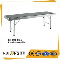 RC-027B-1166 used medical devices equipment, examination sofa bed in hospital