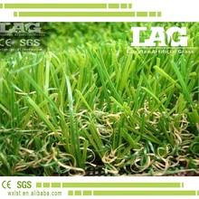 Cost-effective decorative artificial grass for garden/roof/outdoor