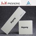 papel kraft branco atacado design de jóias caixa de presente