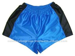 Chap silk thai short