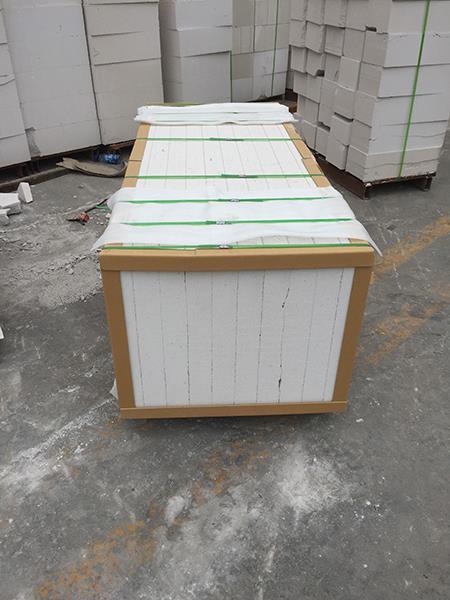 autoclaved aerated concrete machine