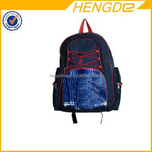 Colorful most popular school basketball backpack