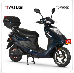 china tailg 800w 60v cheap scooter electric mobility motorcycle with pedals