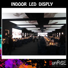 Indoor P5 P6 P8 P10 full color eastar technology ltd advertising led Display