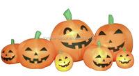90cmH/3ft Halloween inflatable pumpkin outdoor