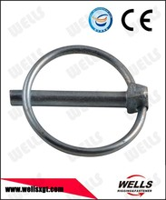 Carbon Steel Cast Linch Pin