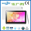 Allwinner A31s Quad-Core 10.1 inch tablet pc IPS screen Android kitkat 4.4 wifi bluetooth camera