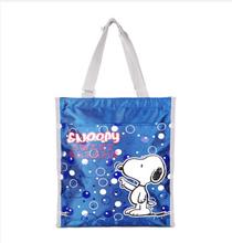 Snoopy multifunction bag