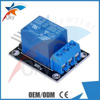 5V 1 Channel Relay Module for Arduino Raspbery Pi