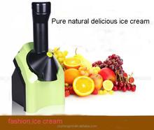 frozen fruit ice cream maker/magic dessert maker/snack makers as seen on TV