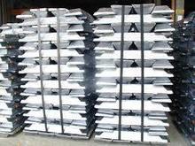 Aluminium Ingot grade A7 / 99.7 Aluminium Ingot Price /Aluminium Ingot 99.7% non brand