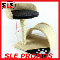 Newest Cat Tree Condo Furniture Scratch Post Perch Post Pet House Perch Activity Trees