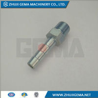 Gold supplier brass hydraulic hose end fitting. cone pipe fittings. pool ball beads 2 inch spiral hydraulic rubber hose