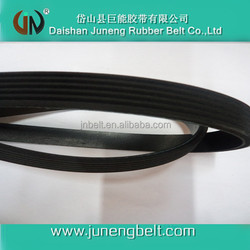High Quality CR/EPDM Matertial 7PK2285 Alternator Drive Belt V-Ribbed Belts For HYUNDAI/KIA/MERCEDES BENZ