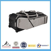 Wheel Bag Roller Bag Clear Convenience When you Out