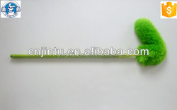 Durable Microfiber Telescopic Duster /long handle duster