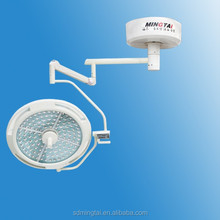 led ot lights operating light single dome high lux intensity surgical light operation theater light