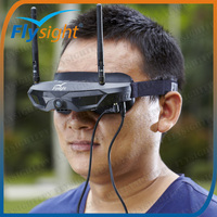 B917 FPV HDMI Headset Goggles For Sbego helicopter Hot Toys For Christmas 2016