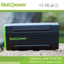 saftest Dual USB port best smart battery pack jumpstart 12 volt snowmobiles