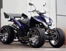 250cc 4 Stroke Engine Type atv Water-cooled Racing ATV