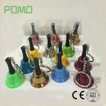 Multifunctional 2014 Blue Jingly Bells with low price