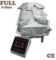 newest beauty salon equipment!!! Portable Air pressure air compression massage far infrared pressotherapy slimming machine