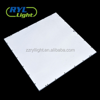 Slim Fancy design 600*600 square led panel lights for classroom library, led panel light 300x300, led panel light supplier