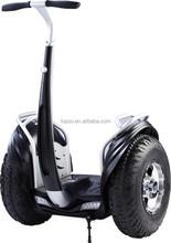 Osdrich lazer motorizado Scooter