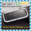 Wholesale China Supplier Metal Gorilla Glass Waterproof case for Galaxy S4