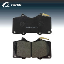 auto brake pads for bmw car parts