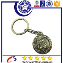 Custom souvenir keychain manufacture key chain wholesale