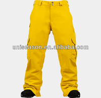 Winter Ski Pants for woman/outdoorwear best choice