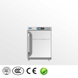 China Gold Supplier -40 low degree medical refrigerator,laboratory refrigerator
