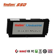 Kingspec IDE PATA DOM MLC 40PIN 32GB Industrial Disk On Module Solid State Drives Vertical+Socket