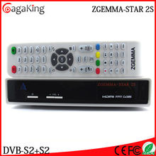 Étoiles max numérique satellite récepteur 256 MB NAND Flash / 512 MB DDR3 satellite récepteur supermax hd
