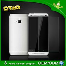 OTAO super quality tempered glass screen cover 0.2MM for HTC one max