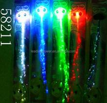 led hair braid led hair accessories 58211