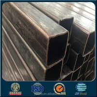 Furniture Steel Pipe and Furniture Steel Tube made by Annealed Steel Pipe for Furniture