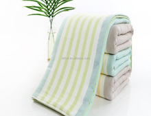 reactive printed high quality satin super soft discount beach towels