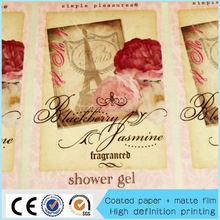Custom vinyl skin sticker for sony xperia z l36h on roll/on sheet
