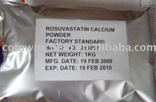 Antihypertensive Rosuvastatin Calcium