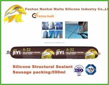 Silicone sealant price/Neutral cure structural silicone sealant