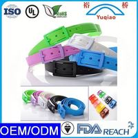 Promotional silicone ssilicone rubber heating belt