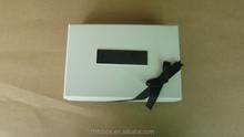 gift wedding, wedding door gift box, bowknot box