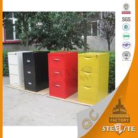 CKD Anti-tilt Metal Filing Cabinet Iron Cabinet / Iron Cupboard