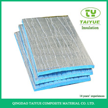 Aluminum foil epe foam cold and heat insulation material