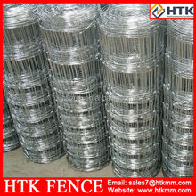Factory direct sale cattle fence and hinge joint knot field fence mesh for animals&hinge joint field fencing&horse farm fence