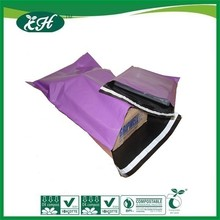wholesale custom plastic poly shipping bags for cloth