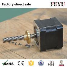 Nema17 Micro Linear Stepper Motor For Reprap 3D Printer